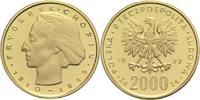 2000 Zloty 1977 Polen Volksrepublik  PP  355,00 EUR  +  14,90 EUR shipping