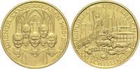 500 Schilling 1998 Österreich II. Republik PP  330,00 EUR  zzgl. 6,90 EUR Versand