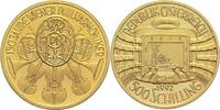 500 Schilling 1992 Österreich II. Republik PP  330,00 EUR  +  14,90 EUR shipping