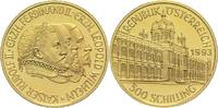 500 Schilling 1993 Österreich II. Republik PP  315,00 EUR  +  14,90 EUR shipping