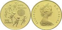 100 Dollars 1979 Kanada Elisabeth II. St  610,00 EUR  +  19,80 EUR shipping