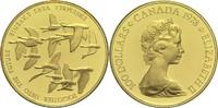 100 Dollars 1978 Kanada Elisabeth II. St  600,00 EUR  zzgl. 14,90 EUR Versand