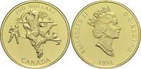 200 Dollars 1991 Kanada Elisabeth II. PP  625,00 EUR  zzgl. 14,90 EUR Versand