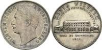Gulden 1844 Württemberg König Wilhelm I., 1816-1864 Feine Patina, St-  3300,00 EUR  +  49,00 EUR shipping