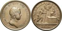 Bronzemedaille 1644 Frankreich Ludwig XIV. 1643-1715 vz  150,00 EUR  zzgl. 6,90 EUR Versand
