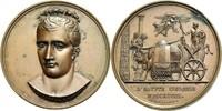 Bronzemedaille 1798 Frankreich I. Republik / Direktorium 1795-1799 etwa... 330,00 EUR  +  14,90 EUR shipping
