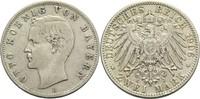 2 Mark 1906 D Bayern, Königreich Otto 1886-1913 ss  20,00 EUR  +  14,90 EUR shipping