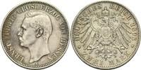 2 Mark 1898 A Hessen (-Darmstadt), Großherzogtum Ernst Ludwig 1892-1918... 470,00 EUR  +  14,90 EUR shipping