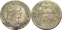 1/3 Taler 1670 Brandenburg Friedrich Wilhelm 1640-1688 ss  90,00 EUR  +  14,90 EUR shipping