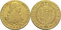 2 Escudos 1794, Madrid. Spanien Carlos IV. ss  440,00 EUR  +  14,90 EUR shipping