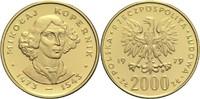 2000 Zloty 1979 Polen Volksrepublik  PP  355,00 EUR  +  14,90 EUR shipping