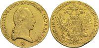 1 Dukat 1815 E Österreich Franz I. (1804-1835) ss+  650,00 EUR  +  19,80 EUR shipping