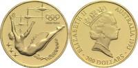 200 Dollars 1993 Australien Elisabeth II. PP  760,00 EUR  +  19,80 EUR shipping