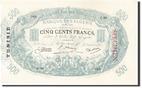 500 Francs  Tunisia  UNC(65-70)