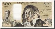 500 Francs 1971 France  AU(50-53)  150,00 EUR free shipping