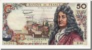50 Francs 1963 Frankreich  UNC(60-62)  65,00 EUR