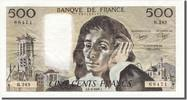 500 Francs 1986 France  UNC(60-62)  80,00 EUR  +  10,00 EUR shipping