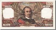 100 Francs 1965 France  AU(50-53)  4487 руб 60,00 EUR  +  748 руб shipping