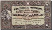 5 Franken 1947 Schweiz  EF(40-45)  70,00 EUR  zzgl. 10,00 EUR Versand