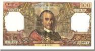 100 Francs 1977 Frankreich  UNC(65-70)  70,00 EUR  zzgl. 10,00 EUR Versand