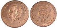 5000 Francs 1971 (a) Gabon GABON, Paris, KM #E5, Copper-Aluminum-Nickel... 300,00 EUR free shipping