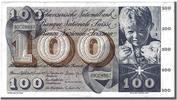 100 Franken 1972 Switzerland  AU(55-58)  100,00 EUR  Excl. 10,00 EUR Verzending