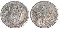500 Francs 1976  (a) États de l'Afrique centrale  MS(65-70)  120,00 EUR  + 6,00 EUR frais d'envoi