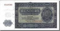 Germany 100 Mark 1948 unz Foreign Banknoten Germany, 100 Mark type Deuts... 80,00 EUR
