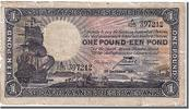 South Africa 1 Livre 1942 sge Foreign Banknoten South Africa, 1 Pound ty... 5718 руб
