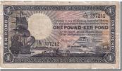 1 Pound 1942 Afrique du Sud  F(12-15)  110,00 EUR  + 6,00 EUR frais d'envoi