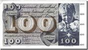 100 Franken 1969 Switzerland  AU(55-58)  8973 руб 120,00 EUR  +  748 руб shipping