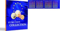 Album, Blue, Presso, Euro-Collection, 26 series, Leuchtturm:346511   22,95 EUR  zzgl. 10,00 EUR Versand