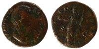 Dupondius   Faustina I EF(40-45)  140,00 EUR  + 6,00 EUR frais d'envoi