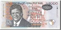 1000 Rupees 2007 Mauritius  UNC(65-70)  120,00 EUR  +  10,00 EUR shipping
