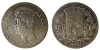 5 Francs 1826 A France Charles X VF(30-35)  120,00 EUR  +  10,00 EUR shipping
