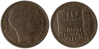 Moderns (1900-1958) 10 Francs 1946 Beaumont le Roger ss French Moderns F... 90,00 EUR