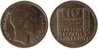 10 Francs 1946 B France Turin AU(50-53)  9721 руб 130,00 EUR  +  748 руб shipping