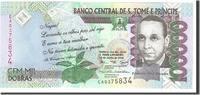 100,000 Dobras 2005 Saint Thomas and Prince  UNC(65-70)  200,00 EUR