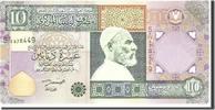 10 Dinars 2002 Libya  UNC(65-70)  60,00 EUR