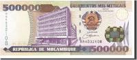 500,000 Meticais 2003 Mozambique  UNC(65-70)  100,00 EUR  +  10,00 EUR shipping