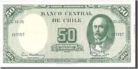 5 Centesimos on 50 Pesos 1960 Chile KM:126a, Undated, UNZ UNZ  5,00 EUR  zzgl. 10,00 EUR Versand