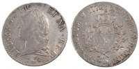 French Royal Ecu 1772 Pau ss Royal French coins Frankreich Königreichr L... 220,00 EUR