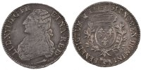 French Royal Ecu 1778 Pau ss Royal French coins Frankreich Königreichr L... 120,00 EUR