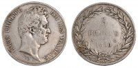 5 Francs 1830 A France Louis-Philippe VF(30-35)  220,00 EUR free shipping