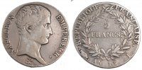 Semi Moderns (1805-1899) 5 Francs 1804 Limoges ss Premier Empire, 5 Fran... 400,00 EUR