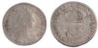 1/2 Ecu 1652 F France 1/2 Écu à la mèche longue Louis XIV 1643-1715 Lou... 95,00 EUR  +  10,00 EUR shipping
