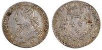 12 Sols, 1/10 ECU 1778 A France 1/10 Écu Louis XVI 1774-1791 Louis XVI ... 190,00 EUR envoi gratuit