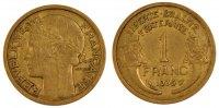 Franc 1935 France Morlon EF(40-45)  60,00 EUR  Excl. 10,00 EUR Verzending