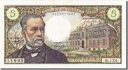 5 Francs 1970 France  AU(55-58)  120,00 EUR  +  10,00 EUR shipping