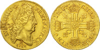 2 Louis D or 1712 Paris Frankreich Double ...